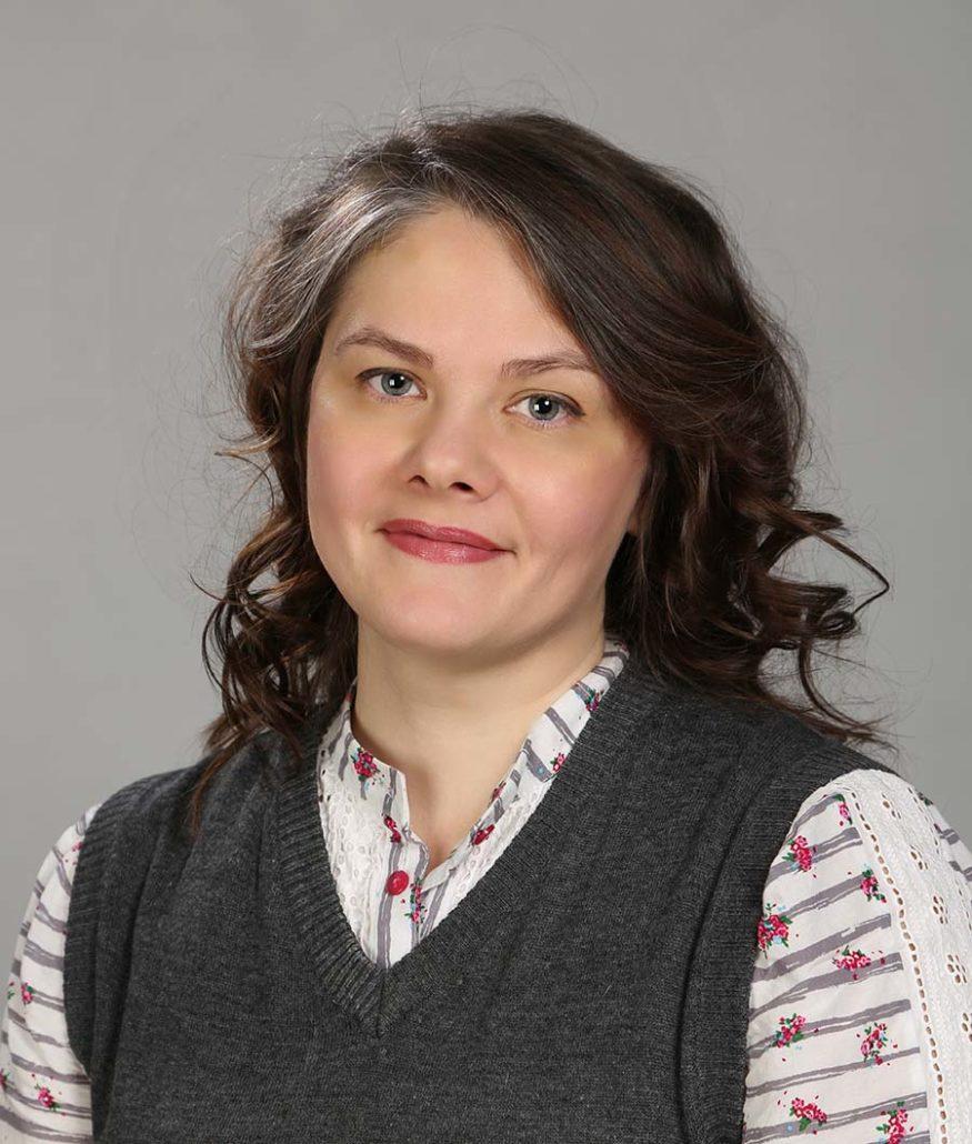 Авторские схемы для вышивки крестом Екатерина Волкова