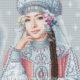 Авторская схема для вышивки крестом Екатерины Волковой - Зима