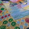 Отшив авторской схемы для вышивки крестом Екатерины Волковой - Свет души