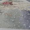 Отшив авторской схемы для вышивки крестом Екатерины Волковой - Белое безмолвие