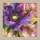 Авторская схема для вышивки крестом Екатерины Волковой - Пчелиный дуэт